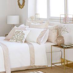 Extra Wide 100/% COTONE Belle Weave Tessuto per lenzuola-Grigio chiaro 250 Cm