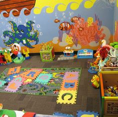 Kix & Giggles - Philadelphia, PA #Yuggler #KidsActivities #Indoor #Playground