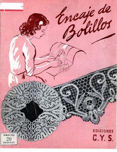 Encaje de Bolillos – Maggi Rivera – Picasa tīmekļa albumi