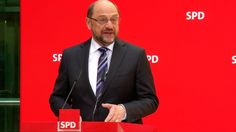 Martin Schulz eine Belastung?: Die SPD befindet sich im freien Fall