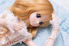 Smart Doll Kizuna Yumeno by psjruri