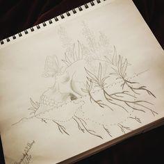 Brandy's drawings
