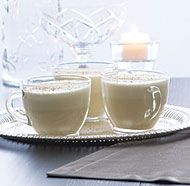 Triple-Shot Eggnog (alcohol) from finecooking.com