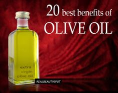 Olive oil is very beneficial nature products and this oil is highly nutritive. Oil olive discovered around 5,000 year ago....