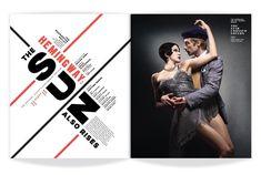 Graphic Design Inspiration: 46 International Design Projects