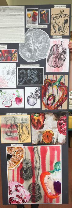 Art as a process – A Level Art Sketchbook - Water Gcse Art Sketchbook, Sketchbooks, A Level Art Sketchbook Layout, Kunst Portfolio, Natural Form Art, Natural Forms Gcse, Art Alevel, Observational Drawing, Ap Studio Art