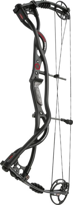 Hoyt Carbon Matrix Bow - From our friends at Zprepared