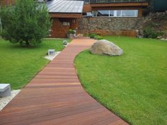 Dřevěné terasy cena