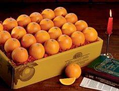 Pittman & Davis - Navel Oranges - Fruit Gifts