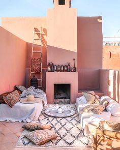 Riad La Maison, Marrakech