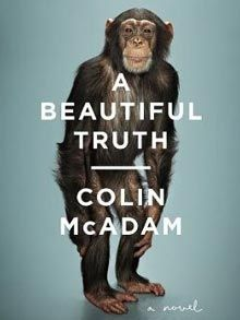 This original novel deftly explores the mind of a domesticated ape, says Anthony   Cummins.
