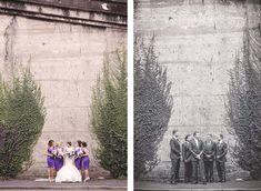 An elegant Sydney City wedding