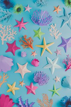 Zooohotel Patterns on Behance Mermaid Wallpaper Backgrounds, Nautical Wallpaper, Mermaid Wallpapers, Cute Wallpapers, Sea Crafts, Decor Crafts, Quilling Paper Craft, Paper Crafts, Cut Out Art