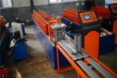 There are several workshops,one of them is making villa roll forming machine,oth… – Decor İdeas Roll Forming, Roller Shutters, Shutter Doors, Door Design, Workshop, Rolls, Composition, How To Make, Beach