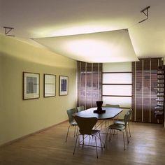 Stretch ceiling - SYSTEM C - ANN IDSTEIN