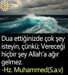 #hadis corek-otu-yagi.com Musa Akkaya Müslüman Muhammed Sav, Hafiz, Islamic Dua, Allah Islam, Cool Words, Karma, Religion, Makeup Ideas, Motivational