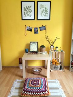 meditasyon odası