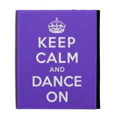 $$$ This is great for          	Keep Calm and Dance On iPad Folio Covers           	Keep Calm and Dance On iPad Folio Covers lowest price for you. In addition you can compare price with another store and read helpful reviews. BuyDeals          	Keep Calm and Dance On iPad Folio Covers today ea...Cleck Hot Deals >>> http://www.zazzle.com/keep_calm_and_dance_on_ipad_folio_covers-222479392079487894?rf=238627982471231924&zbar=1&tc=terrest