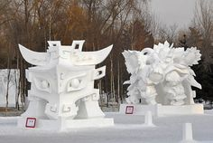 Harbin Ice and Snow World 2007 – From R Todd King's Blog | Anomaly