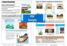 grade 4 geography summar teachingresources - Google Search Class Presentation, Social Science, Summary, Geography, Pdf, South Africa, Google Search, English, Abstract