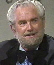 Foster Brooks was born in Louisville, Kentucky[1] on May 11, 1912. He was one of eight sons. His career started in radio, most notably with Marshall Krieger at station WHAS (AM) in Louisville.