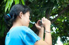 wikiHow to Reduce Glare on a Digital Camera Screen -- via wikiHow.com