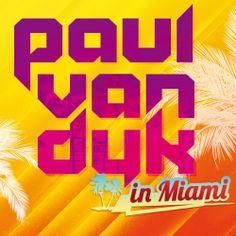 1Mix Radio: Miami 2014: Paul Van Dyk Heads Southbound!