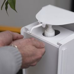 No contact Hydroalcoholic Gel Dispenser GELSOURCE is our free standing and no touch hydoalcoholic ge Urban Furniture, Street Furniture, Coffee Table Size, Stand Design, Brushed Stainless Steel, Galvanized Steel, Hand Sanitizer, Hand Washing, Soap Dispenser