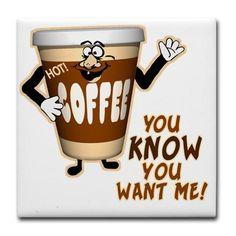 Hot coffee please! Coffee Talk, Coffee Girl, Coffee Is Life, I Love Coffee, Coffee Break, Best Coffee, Coffee Shop, Coffee Cups, Coffee Lovers