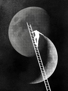 """Light Side Of The Moon"" by Rob Dobi"