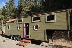 Valhalla 35ft Gooseneck Tiny House by Simblissity 001