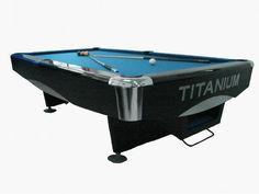 Meja Billiard   TradMix