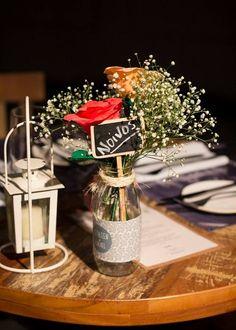 CASO REAL: Casamento DIY da Keth e do Rafa | Casar é um barato