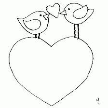 R sultat de recherche d 39 images pour dessin oiseau facile fleur peinture pinterest search - Dessin facile oiseau ...