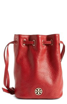 Tory Burch 'Mini Brody' Crossbody Bucket Bag available at #Nordstrom