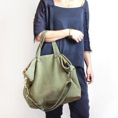 Hudson bag- recycled leather Shannon South, designer, positive, helping, eco, fashion,