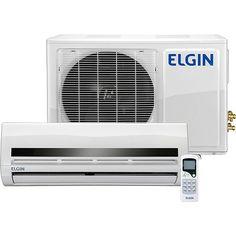 Ar Condicionado Split Elgin SRF 9000 BTUs Frio - Branco