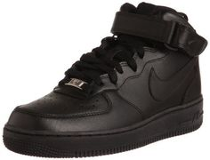 save off 8c48d 572e0 Nike Men s Air Force 1 Mid  07 Basketball Shoe