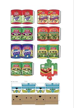 Is anyone else tired of outdated grocery Printables? I know I am, so here is the new ultimate list consisting of only modern grocery printables from brands we can all actually recognize! Barbie Dolls Diy, Barbie Food, Doll Food, Barbie Stuff, Barbie Clothes, Miniature Crafts, Miniature Dolls, Miniature Food, Diy Doll Miniatures