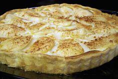 Joans Pear Tart Recipe - Genius Kitchen