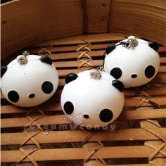 panda bun squishy kawaii dim sim cute food like gifts kids