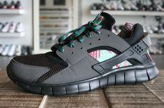 Nike Air Huarache BHM