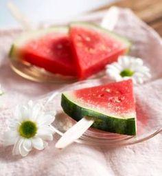 Ruoka.fi - Todella helpot melonimehujäät