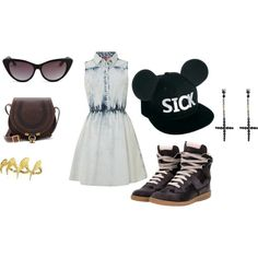 """Baby you a song"" by nevyanna on Polyvore"