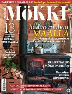 Islantilaisneule | Meillä kotona Lanterns, Cottage, Home Decor, Vases, Gardens, Birch, Decoration Home, Room Decor, Cottages