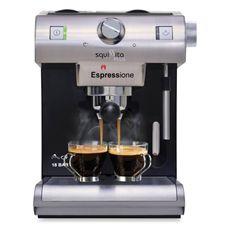 Espressione Model CE4651 Squissita Plus Espresso/Cappuccino Machine - Bed Bath & Beyond