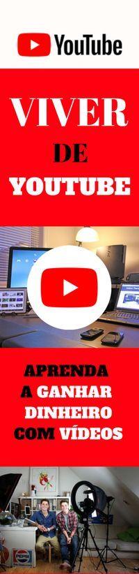 Aprenda a ganhar dinheiro  Em Seus Vídeos No Youtube ! #youtube #dinheiro #trabalhar #brasil