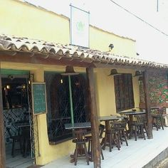 Casa da Vila Pergola, Outdoor Structures, Serra Negra, Houses, Outdoor Pergola