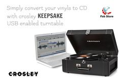 Digital Audio, Vinyls, Turntable, Albums, Usb, Store, Simple, Record Player, Larger