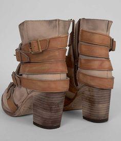 Freebird by Steven Heeled Ankle Boot - Women's Shoes | Buckle